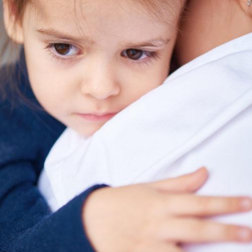 Antidepressiva sind bei Kindern häufig wirkungslos