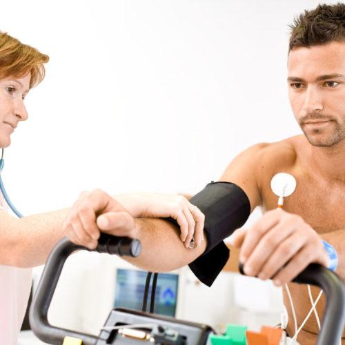 Von der Natur abgeschaut – neuer Sensor für Herzpatienten und Sportler