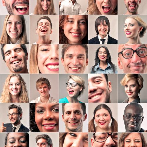 Weshalb ein Lächeln nicht überall auf der Welt gleich gut ankommt
