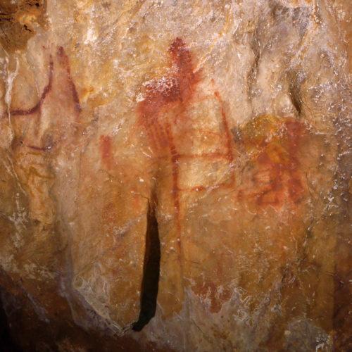 Künstlerische Neandertaler