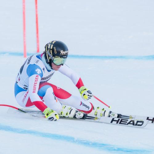 Schweizer Ski-Stars haben Hightech-Geheimwaffe im Gepäck