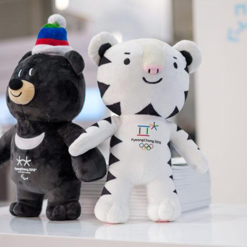 Wie gut kennst du dich bei den Olympischen Winterspielen aus?