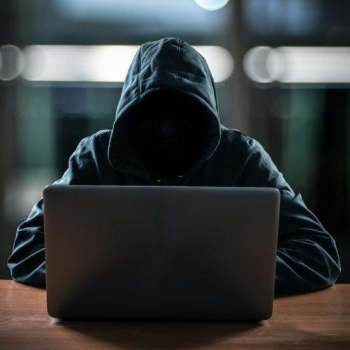 Cyber-Einbruch auf Bestellung