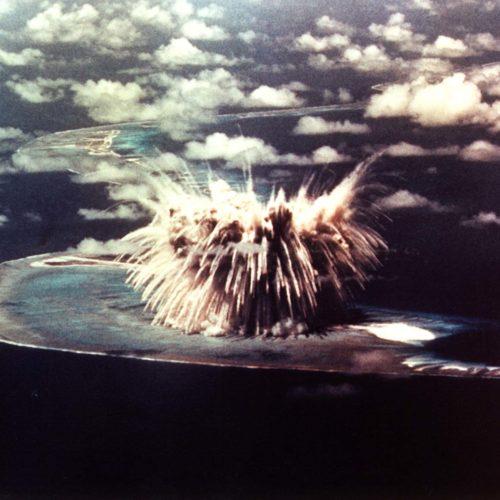 Die absurde Bombe