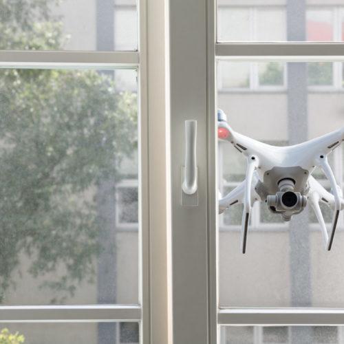 Drohnen: Schluss mit lustig