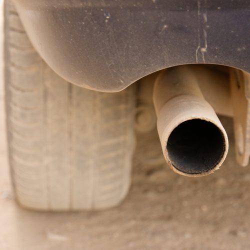 Saubere Dieselabgase?