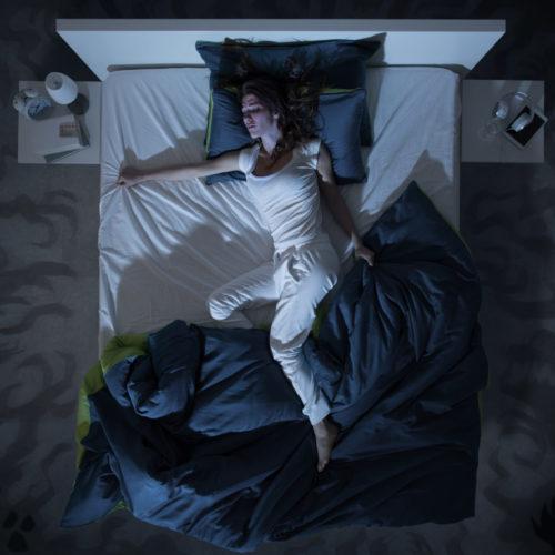 Helle Nacht bringt dunkle Gefühlswelt