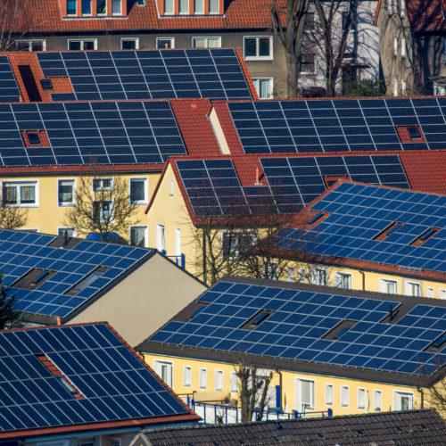 Stabileres Stromnetz dank Energie aus demSchwarm
