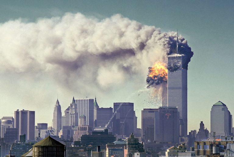 Alles ein Plan der US-Regierung? Um die Anschläge vom 11. September 2001 auf das World Trade Center in New York ranken sich wilde Verschwörungstheorien.