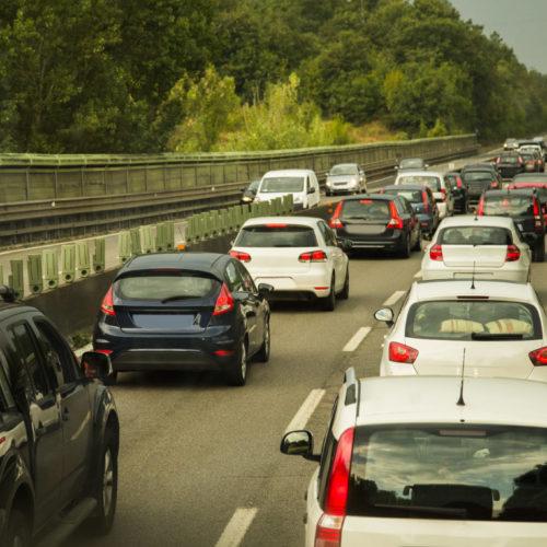 Abgase der Benzinautos sind schlimmer als gedacht