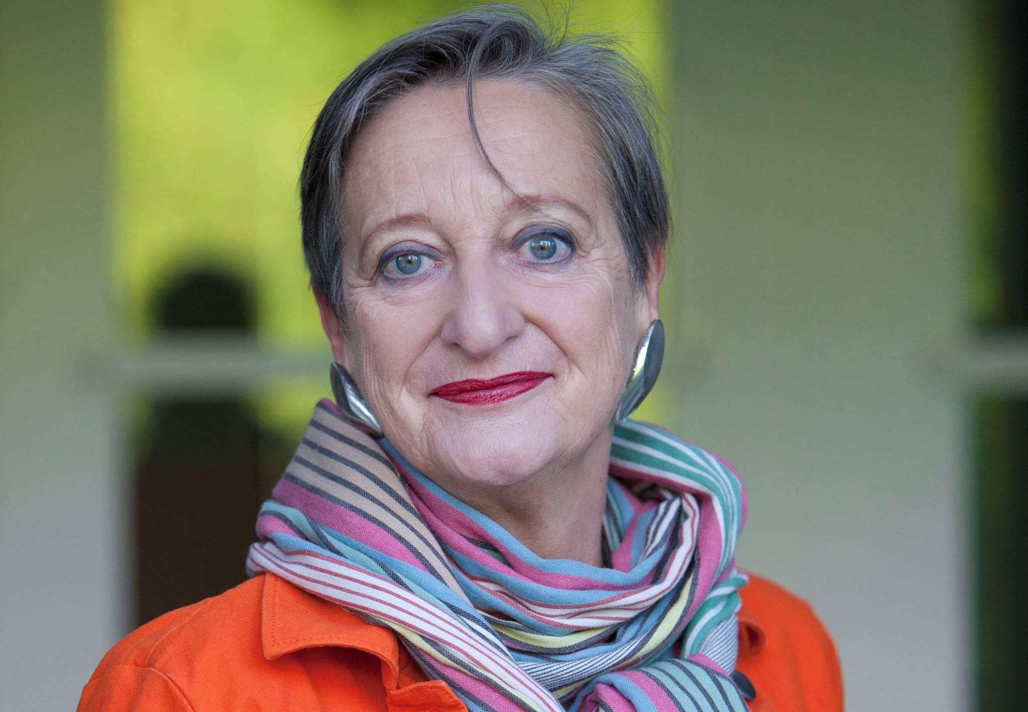 Brida von Castelberg kritisiert Luxus und Unwirksames in der Medizin. Damit ist sie für manche ungemütlich.