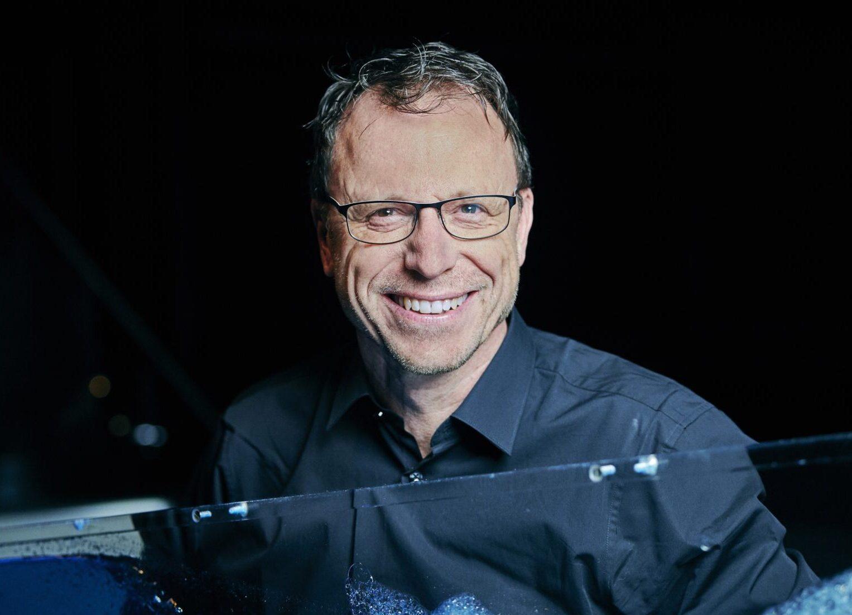 Kämpft für die Wissenschaftsthemen im Wissenschaftsjournalismus: higgs-Gründer und -Chefredaktor Beat Glogger.