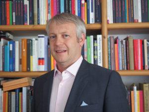 Dietmar Wetzel.