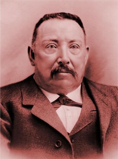 Albert Rebsamen-Pfister (1842-1921).