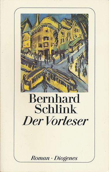Der Vorleser von Bernhard Schlink war der erste deutschsprachige Roman, der es auf die Bestsellerlisten der New York Times geschafft hat.