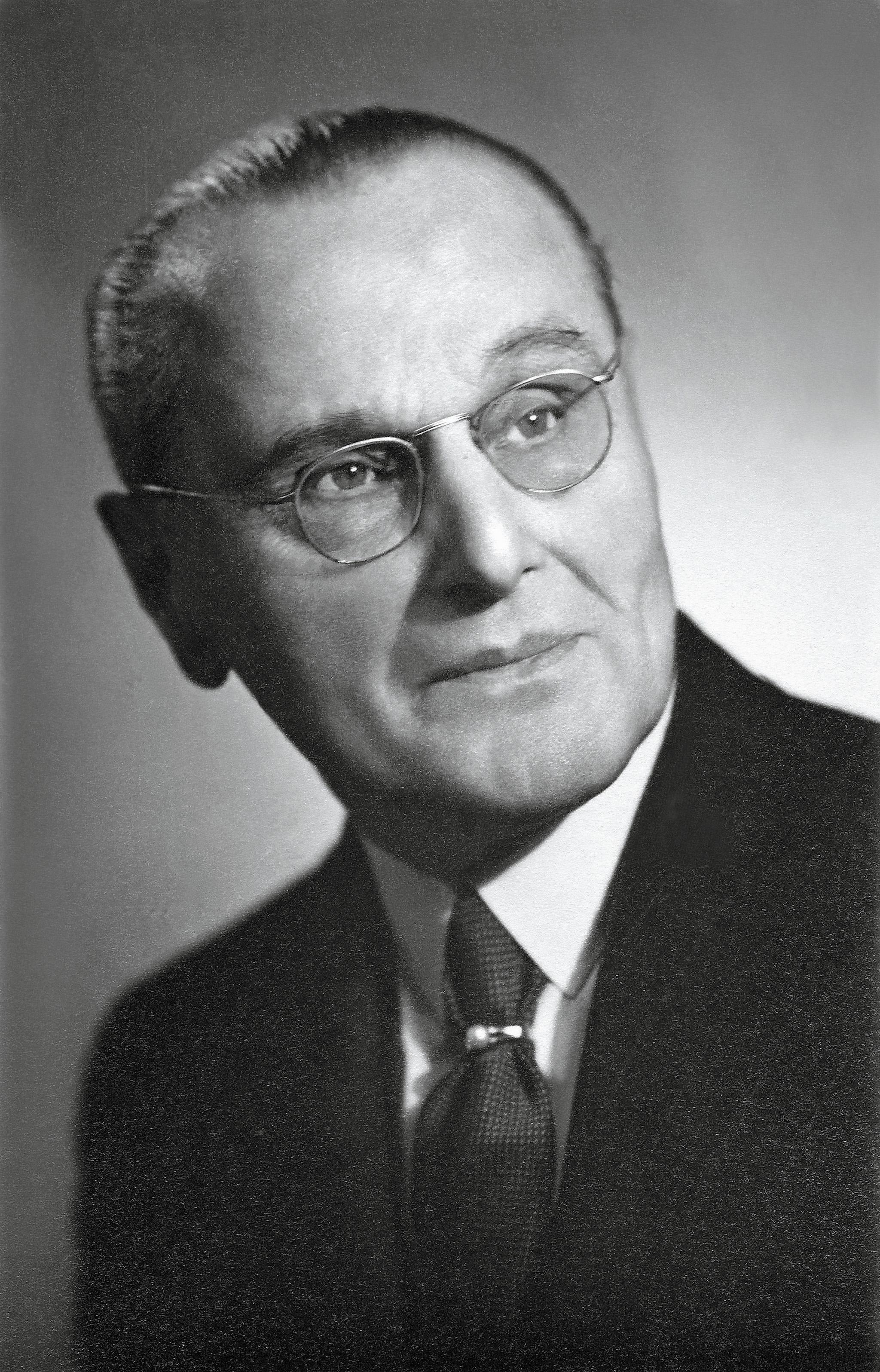 Jacques Edwin Brandenberger.
