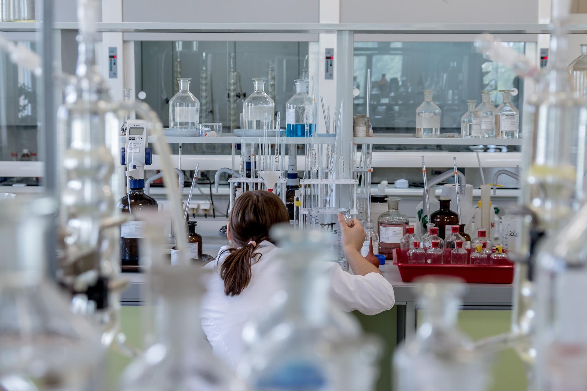 Oft mangelt es den Wissenschaftlern an Zeit, nach Gründen für negative Resultate zu suchen.