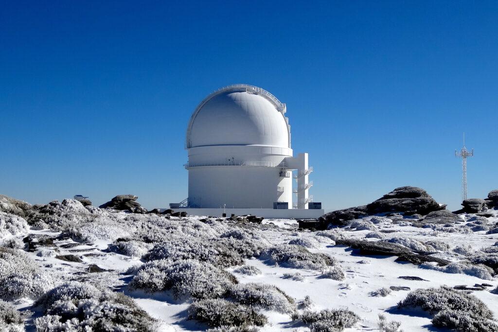 Calar Alto Observatorium