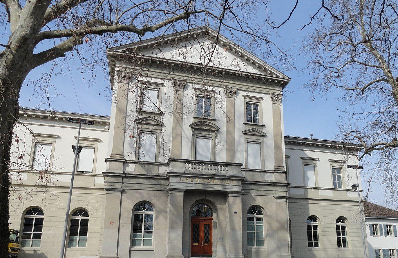 Obergericht Kanton Zürich