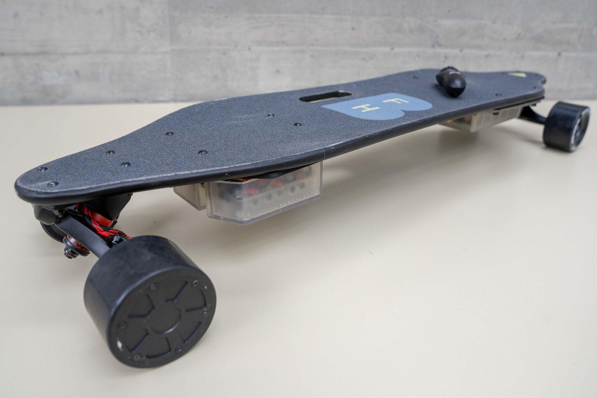BFH-E-Skateboard