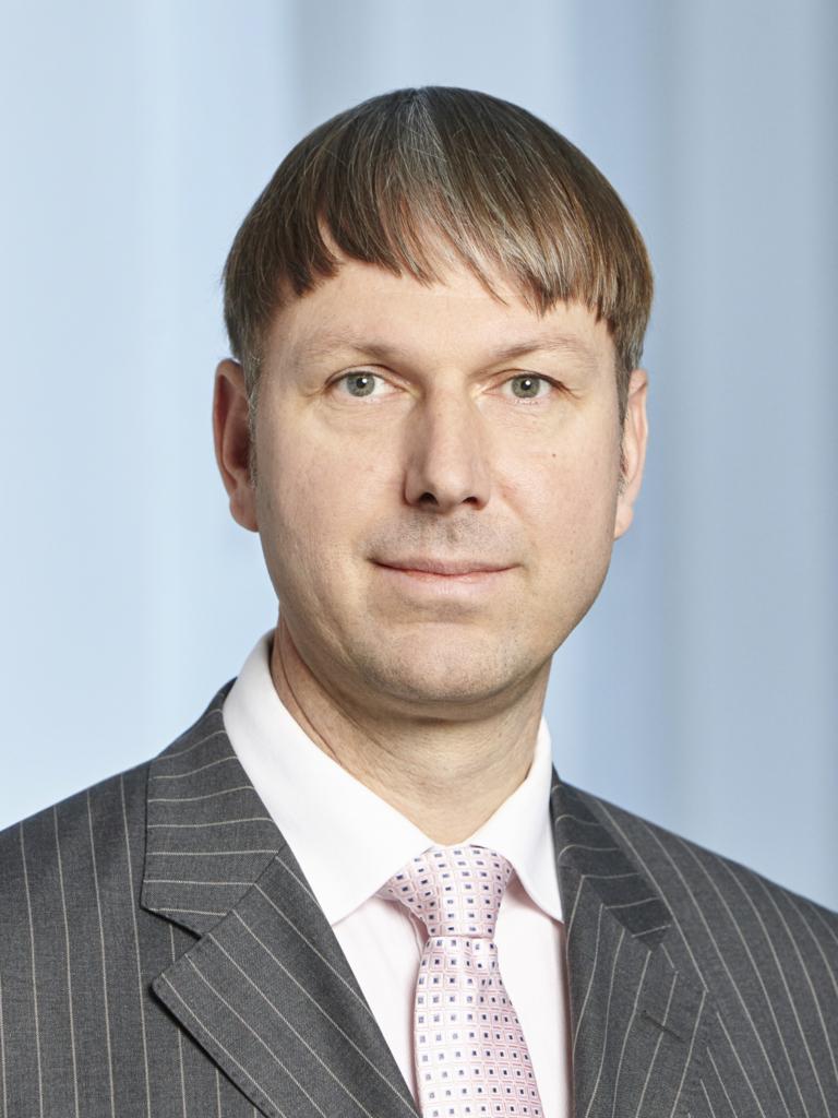 Professor Dirk Helbing