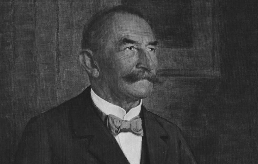 Gottlieb Suhner.