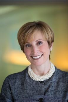 Sabra Klein von der Johns Hopkins Bloomberg School of Public Health.