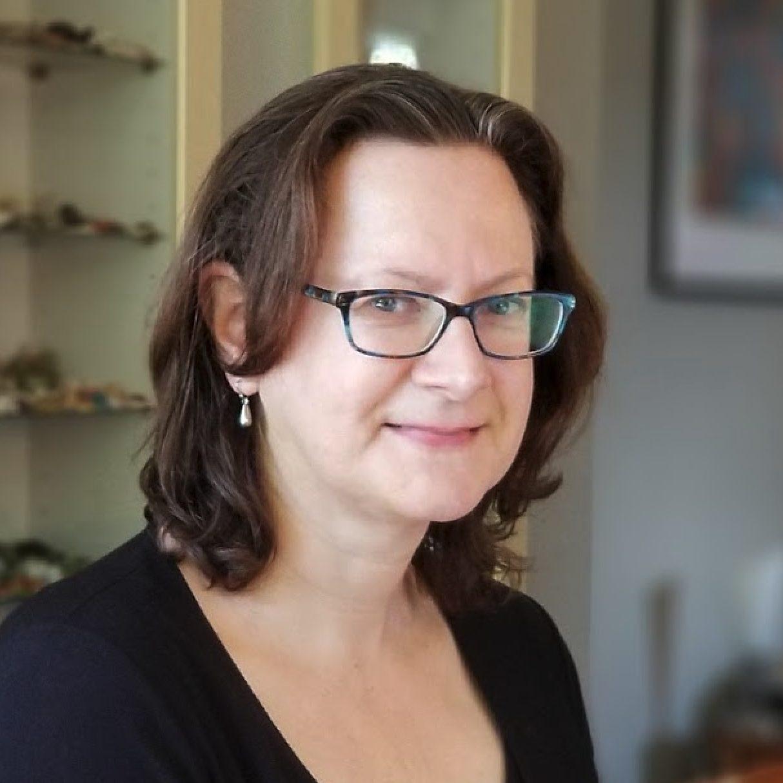 Portraitfoto Elisabeth Bik